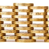 Stacking up finances